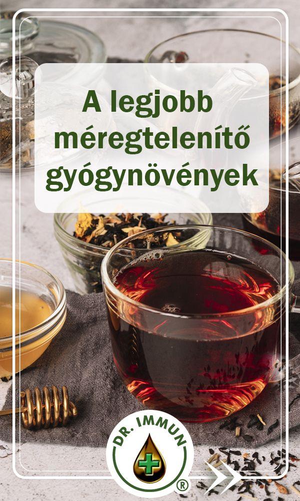 gyógynövényes méregtelenítő)