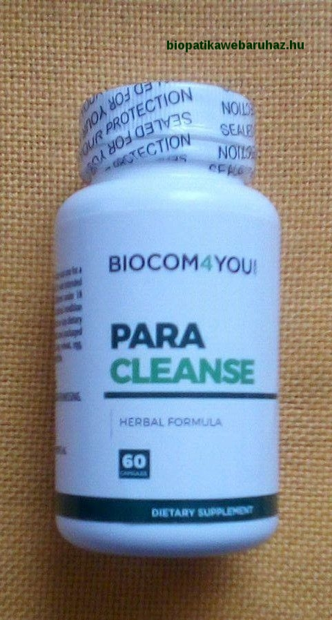 gyógyszerek a paraziták ellen