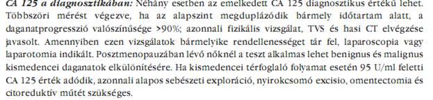 petefészekrák elleni oltások)